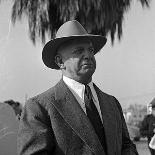 Herbert J. Yates American film studio executive
