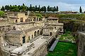 Herculaneum - Ercolano - Campania - Italy - July 9th 2013 - 27.jpg