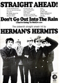 Herman's Hermits - Straight Ahead!, 1967.png