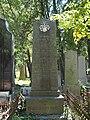 Hermann von Zeissl family grave, Vienna, 2017.jpg