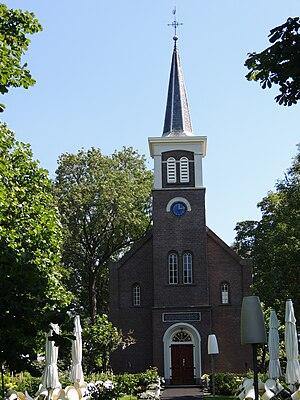 Terherne - Terhorne church