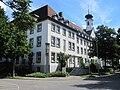 Herz-Jesu-Kloster linker Gebäudeflügel.jpg