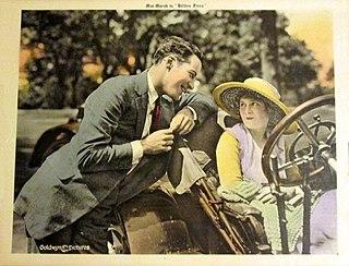 <i>Hidden Fires</i> (1918 film)