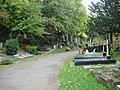 Highgate Cemetery - geograph.org.uk - 1583593.jpg