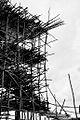 Highrise Pole Scaffolding, Mekele, Ethiopia (15357504636).jpg