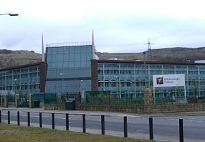 Owlerton - Hillsborough College