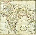 Hindoostan map 1814.jpg