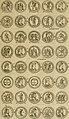 Historia Byzantina duplici commentario illustrata - prior, Familias ac stemmata imperatorum constantinopolianorum, cum eorundem augustorum nomismatibus, and aliquot iconibus - praeterea familias (14767724575).jpg