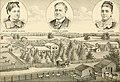 History of Shiawassee and Clinton counties, Michigan (1880) (14802474563).jpg