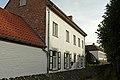 Hoeve van het langgeveltype, Lequit, Oude Pastoriestraat 1, Lissewege (Brugge).JPG