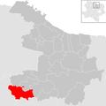 Hohenwarth-Mühlbach am Manhartsberg im Bezirk HL.PNG