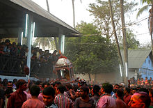 Holi Celebration at Barpeta Kirtanghar.jpg