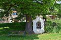 Hollabrunn-Mariathal - ND HL-021 - Winterlinden (Tilia cordata) mit Marterl - 3.jpg