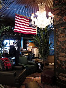 Hollister co wikipedia for Abercrombie interior design and decoration