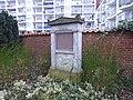 Holmens Kirkegård - Boye Magens.jpg