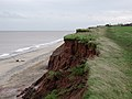 Holmpton Cliffs - geograph.org.uk - 293383.jpg