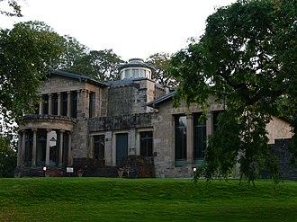 Holmwood House - Holmwood House