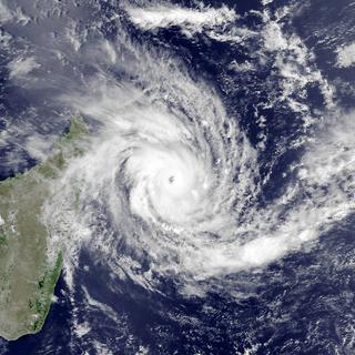 Cyclone Honorinina
