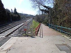 Hope (Flintshire) railway station (31).JPG