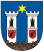 Horažďovice – znak