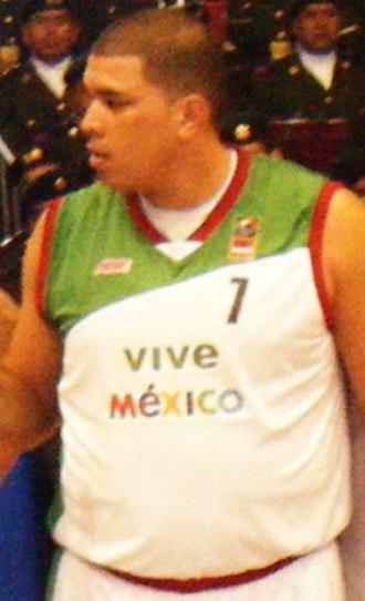 Horacio Llamas - Image: Horacio Llamas