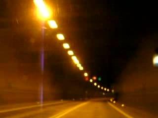 Horelica Tunnel
