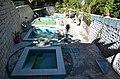 Horké prameny nad Aguas Calientes - Hot springs - panoramio.jpg