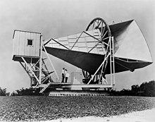 Horn Antenna-in Holmdel, New Jersey - restoration1.jpg