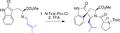 Horne spirotryprostatinB synthesis.png