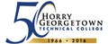 Horry Georgetown 50th Anniversary.png