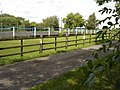 Horse Exercise Yard, off Lock Lane - geograph.org.uk - 923191.jpg