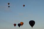 Hot air balloons over Canberra 5.JPG