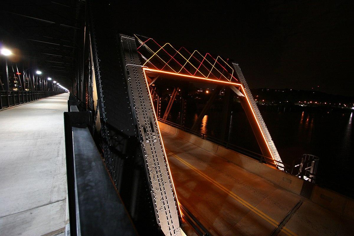 Hot Metal Bridge - Wikipedia