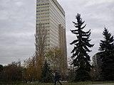 パーク ホテル モスクヴァ