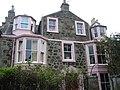 House at St. Leonard's Bank - geograph.org.uk - 1517978.jpg
