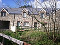 House near footpath, Amroth - geograph.org.uk - 1291324.jpg