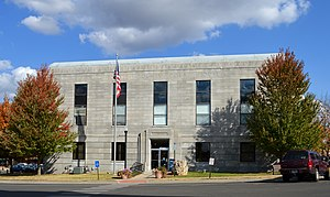 Howell County MO Courthouse 20151021-023.jpg