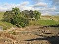 Howgate building site - geograph.org.uk - 574970.jpg