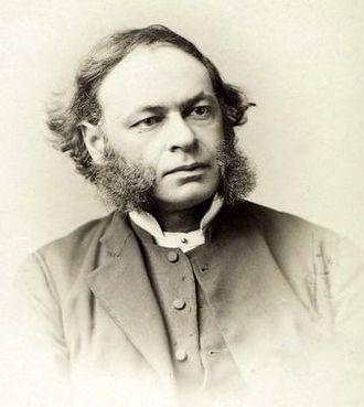 Hugh Reginald Haweis - HR Haweis