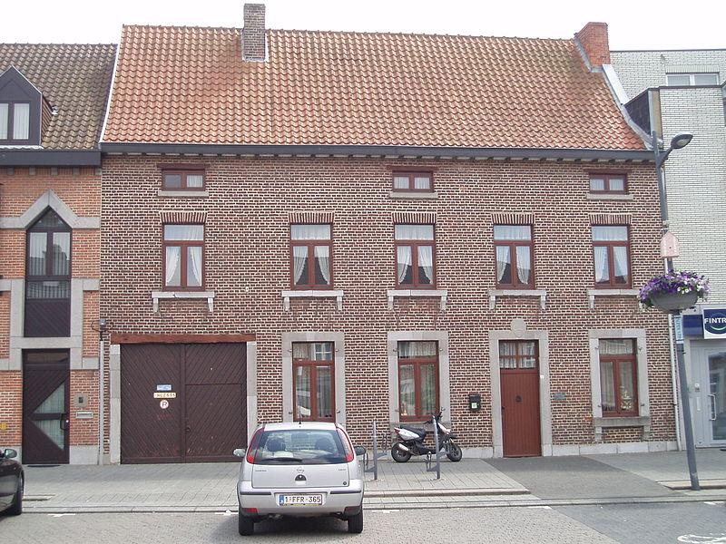 Huis Ales Herk-de-Stad