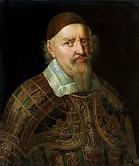 Portrait of Augustus of Brunswick-Lüneburg.