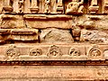 Human and Animal figures on Side Elevation of Durga Temple.jpg