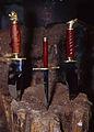 Hunting knife, letter opener, fishing knife with bottle opener by Apolinar Aguilar Velasco.jpg