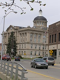 Huntington Indiana Wikipedia