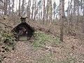 Hutje in het Willemsbos (30585384533).jpg