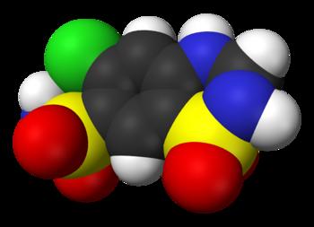 Hydrochlorothiazide-3D-vdW.png