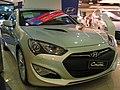 Hyundai Genesis Coupe 2.0T 2014 (13475543635).jpg