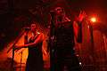I-Wolf and the Chainreactions at Fluc Wanne WAVES VIENNA 2013 05.jpg