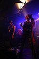 I-Wolf and the Chainreactions at Fluc Wanne WAVES VIENNA 2013 23.jpg
