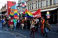 IMG 4776 Rainbow Labor at Pride March Adelaide (10757121475).jpg